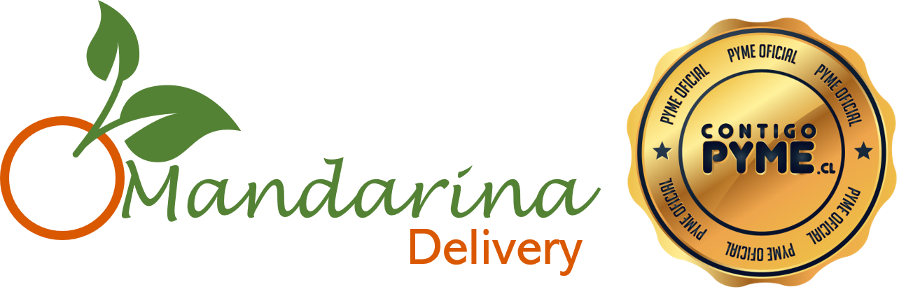 Mandarina Delivery